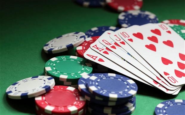 Wonderful Gambling Strategies